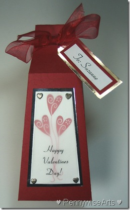 Mindy Valentine Box