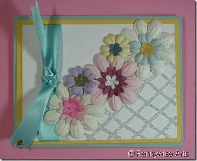 sprintime flowers