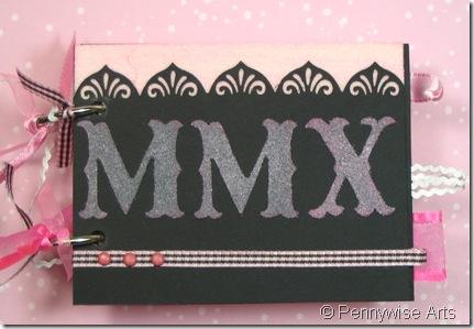 MMX Mini Calendar