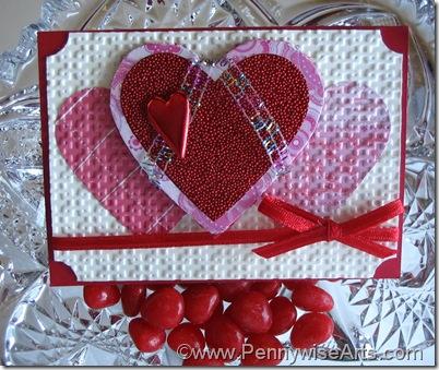 Michelle's Heart ATC