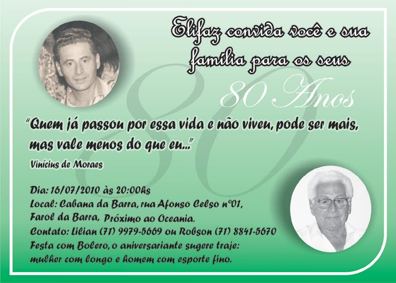 Frases Aniversario Filho 6 Quotes Links