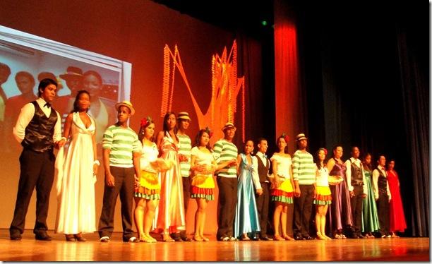 Companhia de Dança de Salão de Camaçari