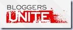 Bloggers Unite - A união dos blogueiros por um Mundo melhor