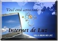 Você está conectado na Internet de Luz