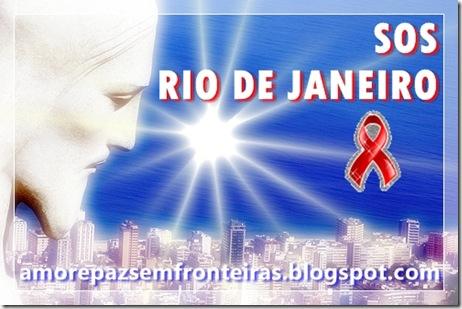 SOS Rio de Janeiro