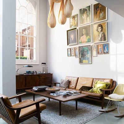 living etc via thirteenandsouth blogspot com