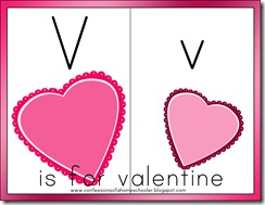 Valentine S Day Preschool Activities Printables Confessions Of A