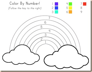 rcolorbynumber