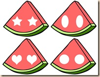 watermelonshapes2