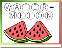 watermelonlettermatchUC