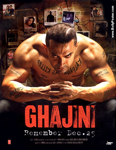 gajini wallpapers. ghajini May megaupload