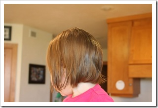 First Hair Cut 6.10.10-7
