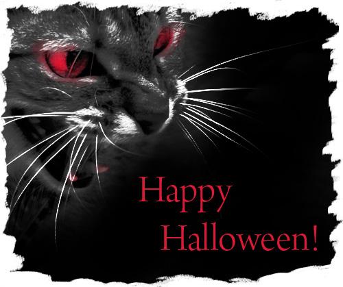 Ruby Halloween