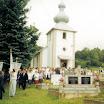 400. výročie založenia obce - r. 2001