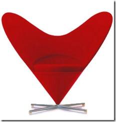 panton-heartchair
