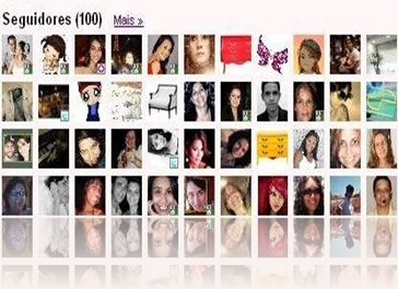 100 seguidores