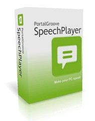PortalGroove SpeechPlayer
