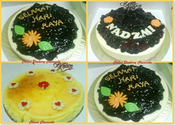 My new cakes 2
