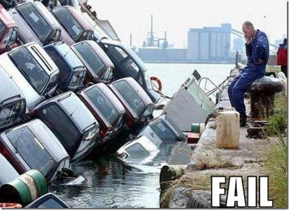 fail (100)
