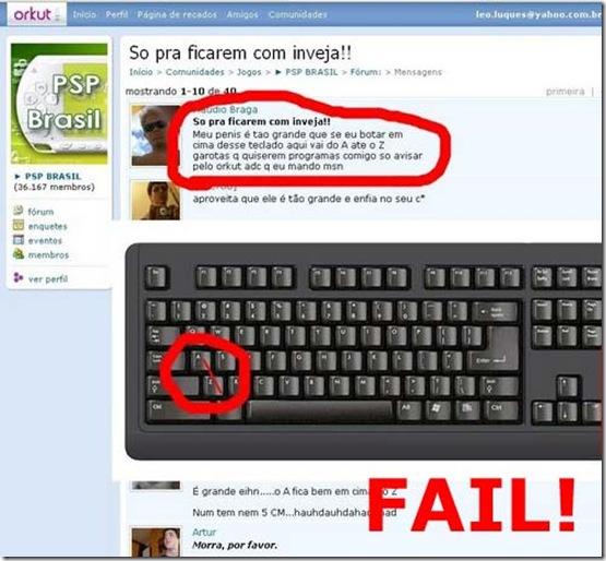 fail (60)