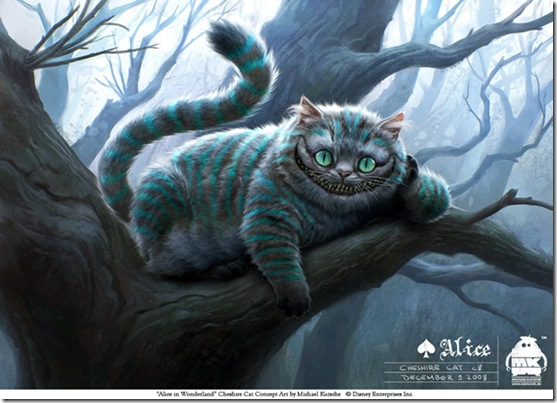 Alice___Cheshire_Cat_by_michaelkutsche