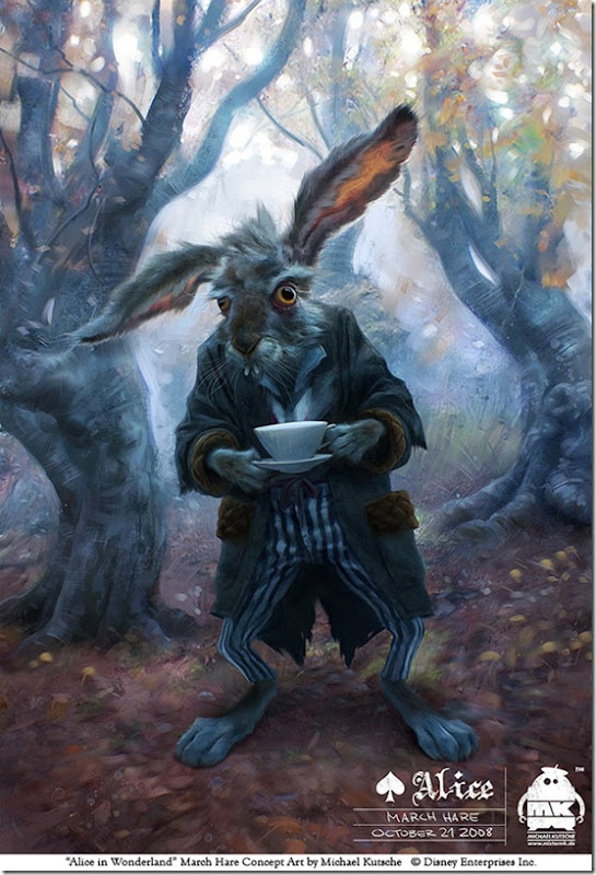Alice___March_Hare_by_michaelkutsche