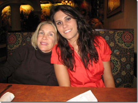 Cathy & Mariah