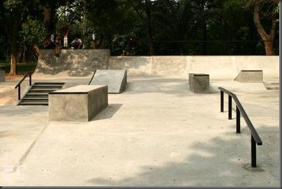 Taman Mini Skatepark