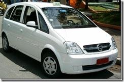 meriva taxi