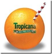 Tropicana Orange