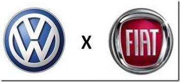 VW x Fiat