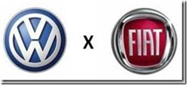 VW versus Fiat