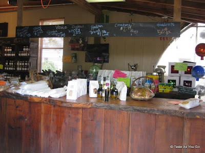 DeFrancesco-Farm-Stand-Northford-CT-tasteasyougo.com