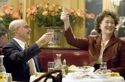 Image from Julie and Julia Movie