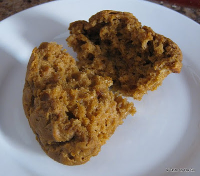 Ginger-Sweet-Potato-Muffin-tasteasyougo.com