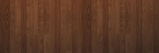 Dark Wood Pattern - twitter background