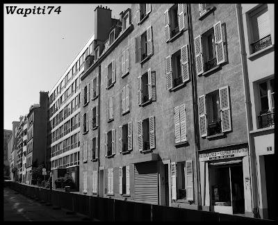 Une semaine printannière à Paris Dulac1