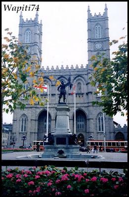 Québec, je me souviens... Canada015b