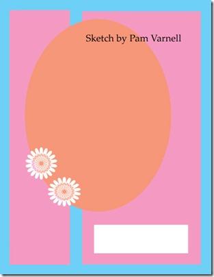 CA&F Sketch 13 by Pam