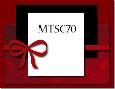 MTSC70