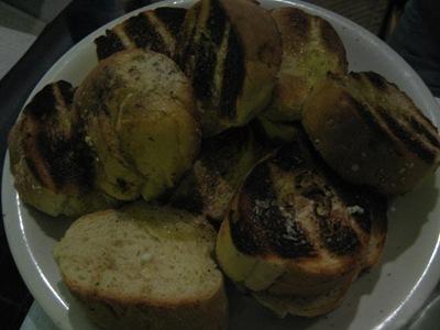 ambrosia dinner bread