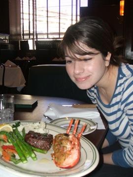 malindi and lobstah