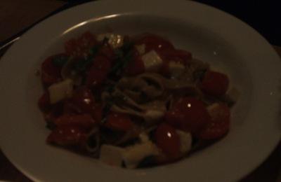 phyllis's pasta