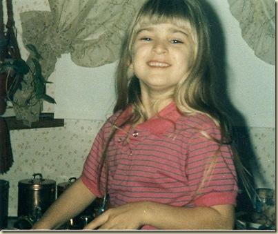 Belinda older