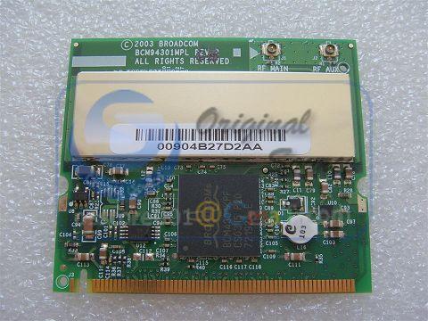 Broadcom Bcm4309
