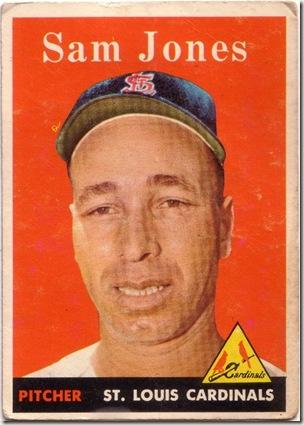 1958 Jones
