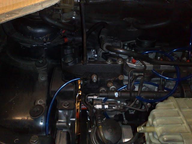 Réfection Moteur W638 avec dépose de boite de vitesses - Page 2 18122010766