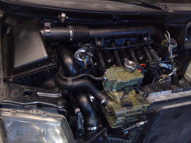 Réfection Moteur W638 avec dépose de boite de vitesses - Page 2 20122010778
