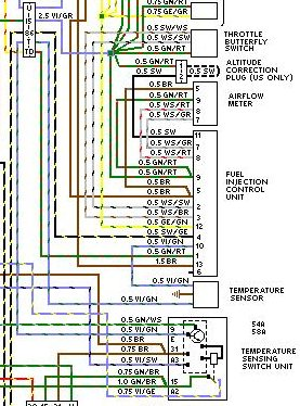 K100_Early_Wiring_Diagram temp sensor testing temperature switching relay bmw k1200gt wiring diagram at crackthecode.co