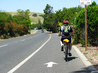 Foothill Bell Ride Logged 087.JPG Photo